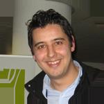 Prof George Manganaris