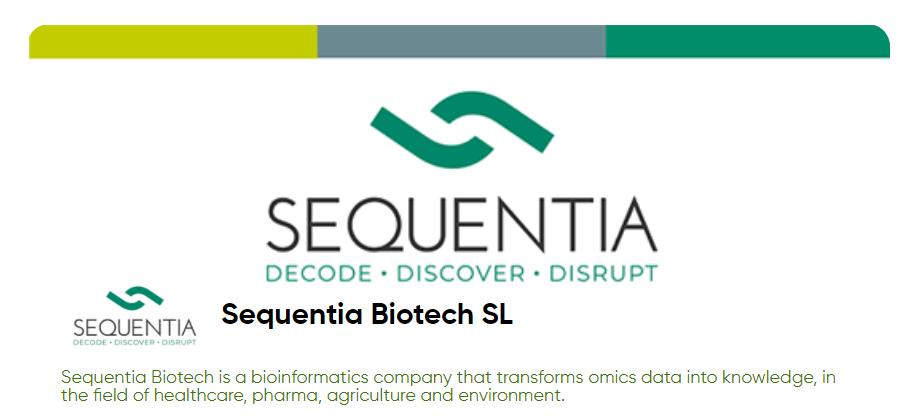 SEQUENTIA - Sponsor Integrape 2021